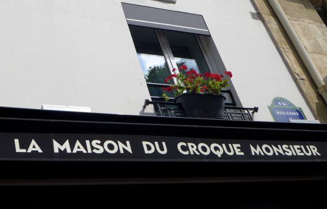 La Maison du Croque Monsieur_A Viagem Certa_dicas de Paris3