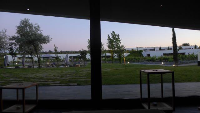 Land Vineyards_por do sol_A Viagem Certa - 3