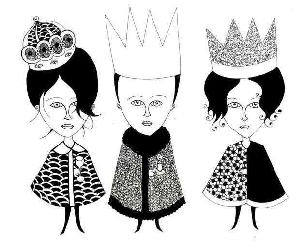 Fred Le chevalier - La nuit c'est pour les rois