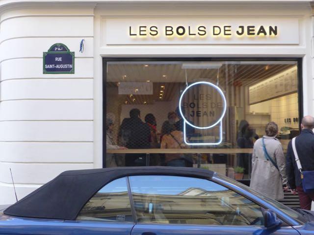 Le Bol de Jean_A Viagem Certa - 1