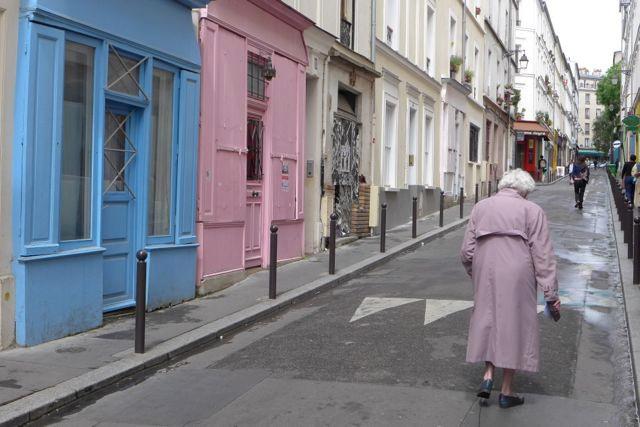 Rue Sainte Marthe_A Viagem Certa_dicas de Paris_1