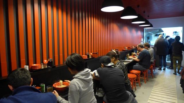 Hakata Choten Restaurante Ramen_A Viagem Certa - 13