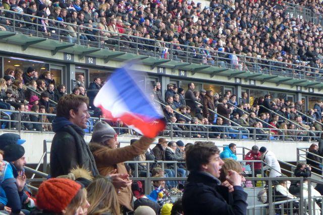 Rugby Stade de France 2