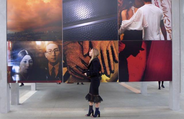 Daido Moriyama_Fondation Cartier_Paris_dicas de paris_ A Viagem Certa _.jpg - 5