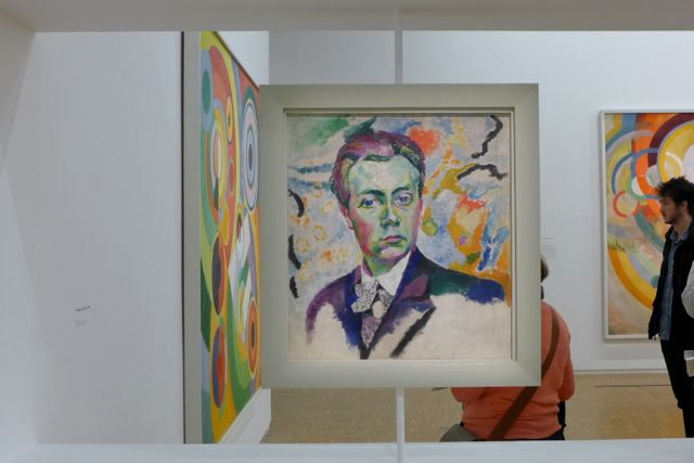 Robert Delaunay_Pompidou_A Viagem Certa1
