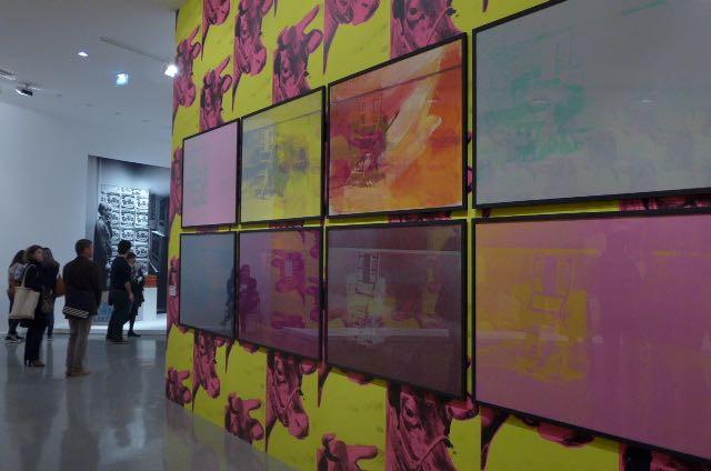 Warhol_Paris 2015__A Viagem Certa - 7