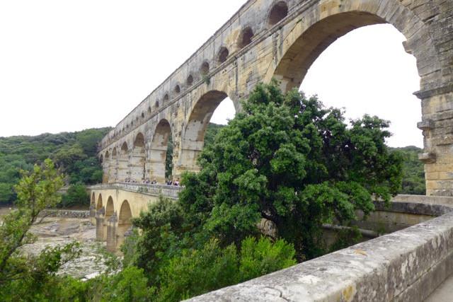Pont du Gard_A Viagem Certa - 5