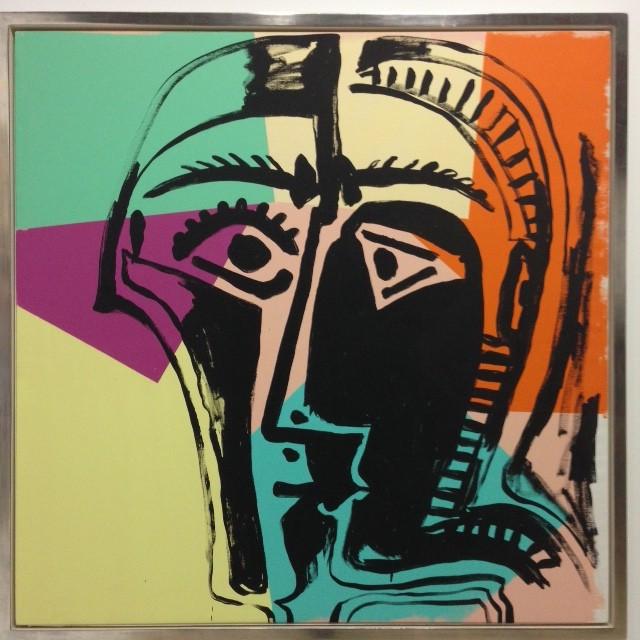 Picasso Mania 3
