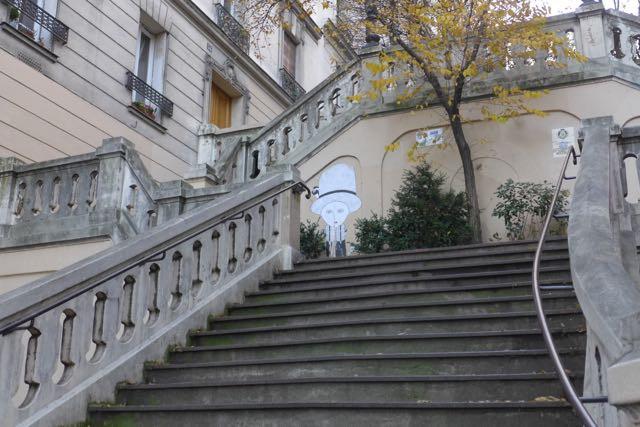 Escadarias Mont Cenis_A Viagem Certa - 1
