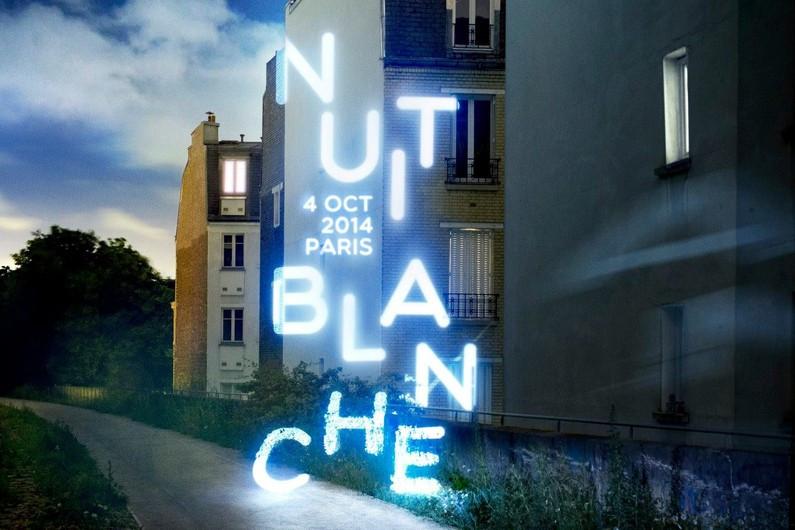 nuit-blanche-2014 Paris