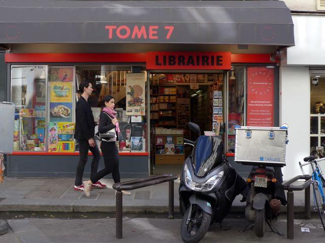 Rue Saint Dominique_A viagem Certa - 40