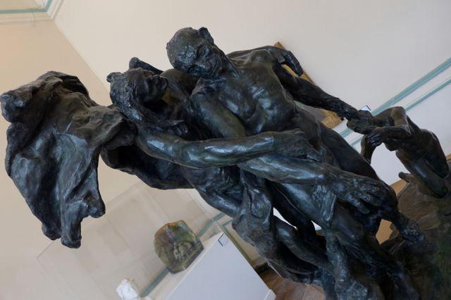 Musée rodin 2