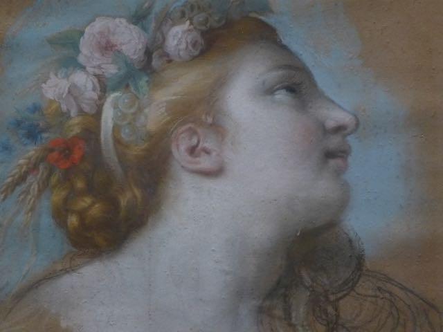 Elisabeth le Brun_Grand Palais_A Viagem Certa - 5