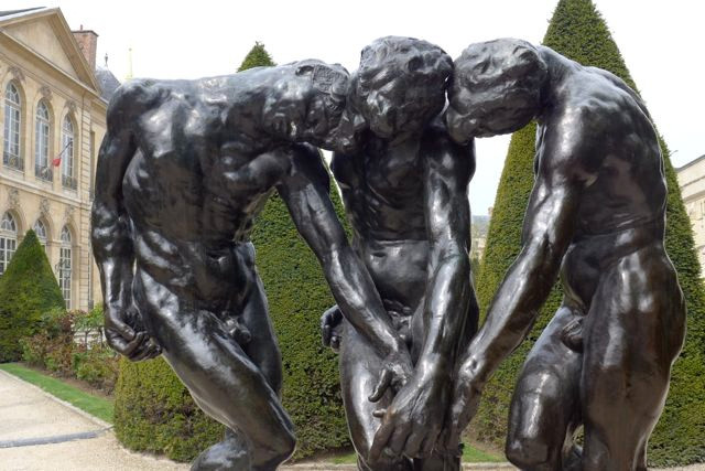 Musée Rodin 1