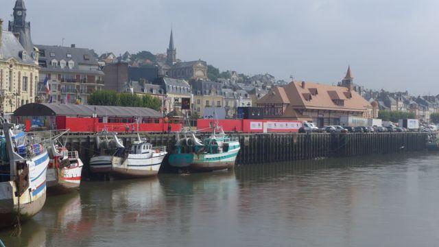 Porto Trouville 1