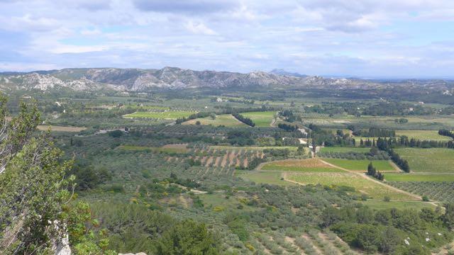 Les Baux Provence_A Viagem Certa - 2
