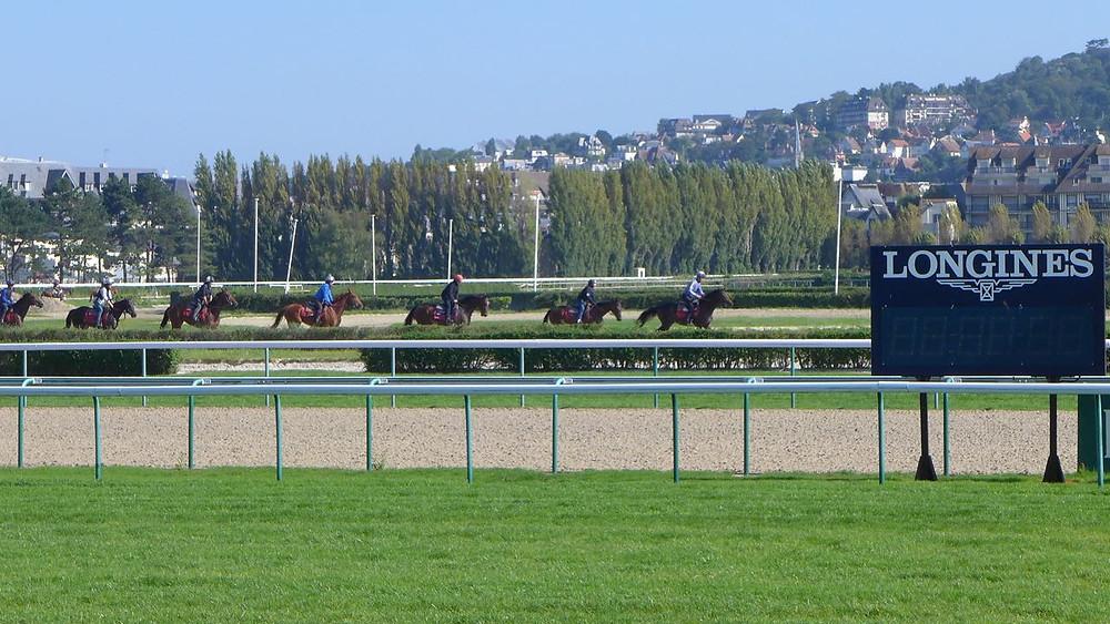 Deauville Hipodromo - 2