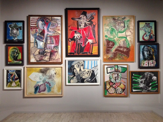 Picasso Mania 5