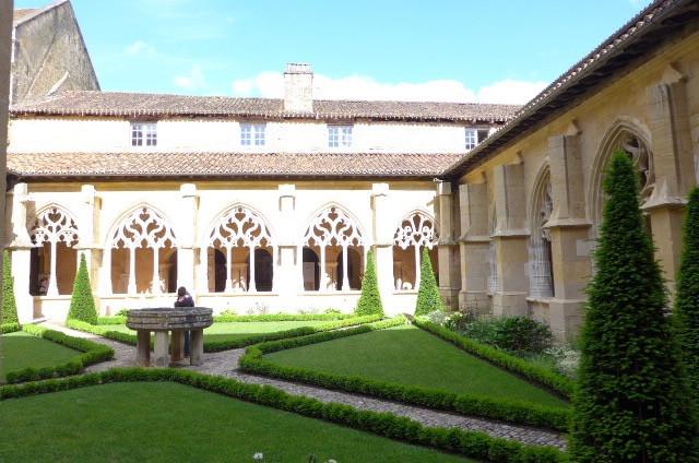 Cloitre Cadouin_A Viagem Certa - 4