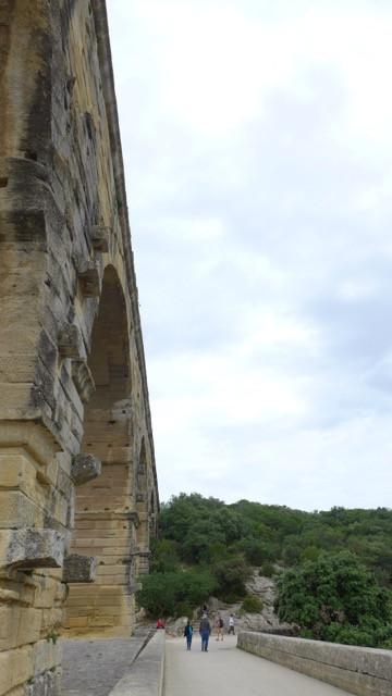Pont du Gard_A Viagem Certa - 12