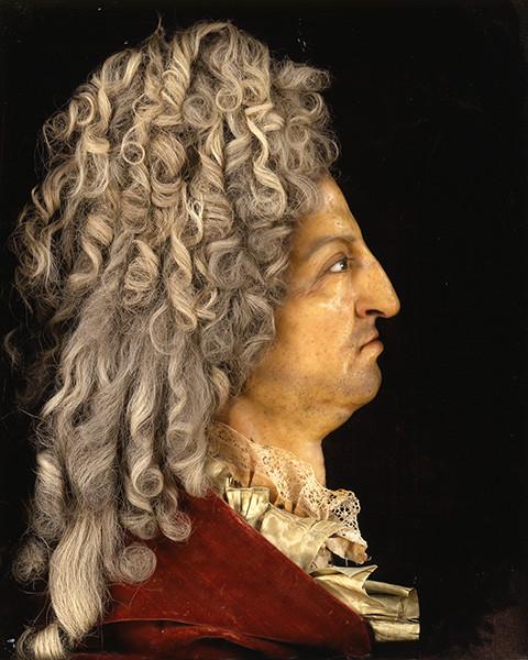 Le Roi est mort Versailles