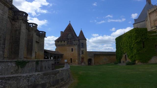 Chateau Biron_A Viagem Certa  - 1