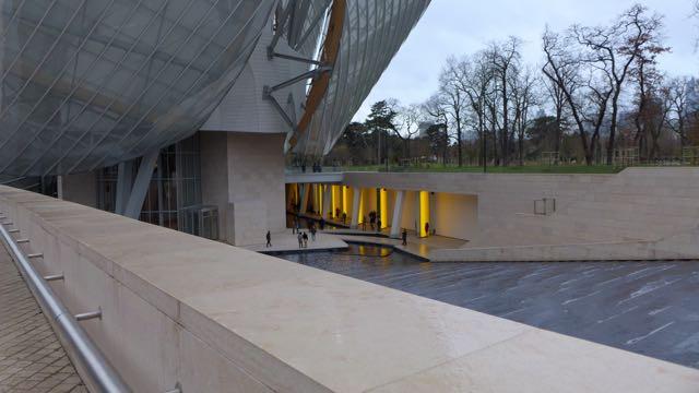 Fondation Louis Vuitton_A Viagem Certa6