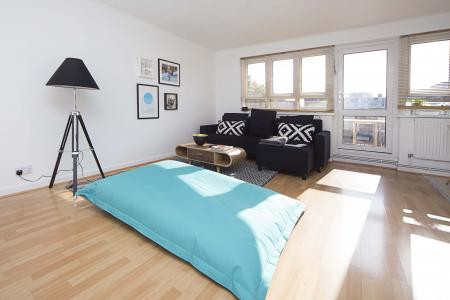 Apartamentos para alugar em Londres_A Viagem Certa_Claudia Gazel 5
