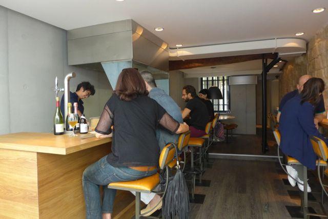 Gyoza Bar Marais1