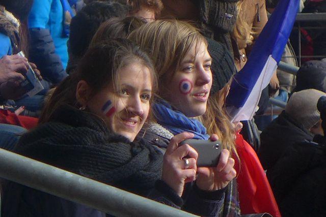 Rugby Stade de France 4