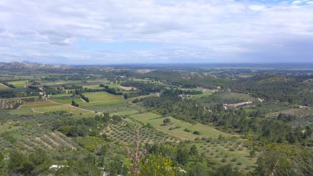 Les Baux Provence_A Viagem Certa - 1