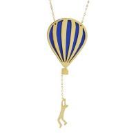 Ballon Vieginie MIllefiori