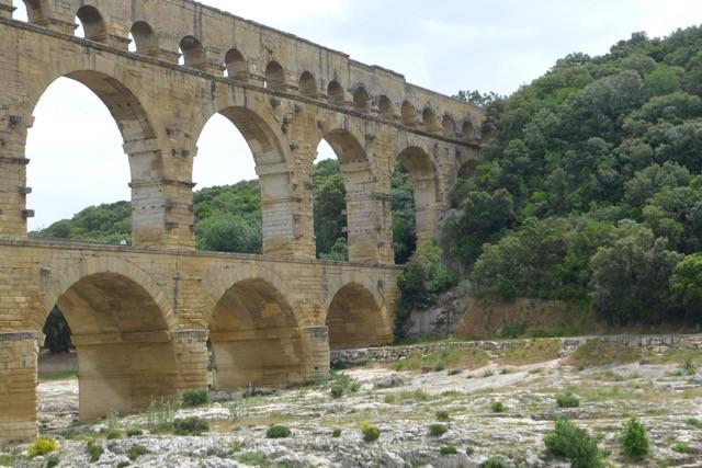 Pont du Gard_A Viagem Certa - 27