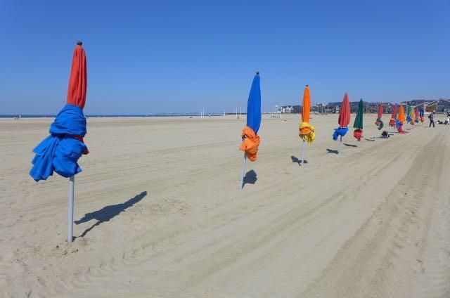Deauville Praia - 25