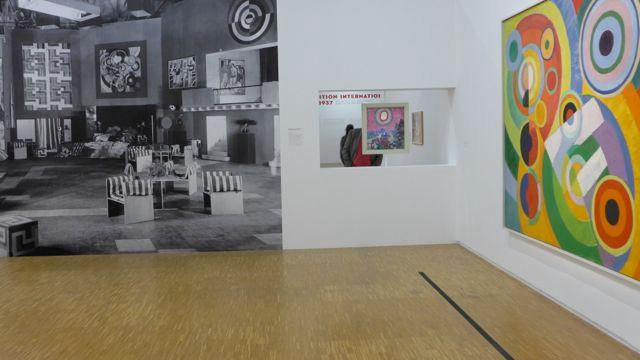 Robert Delaunay_Pompidou_A Viagem Certa3