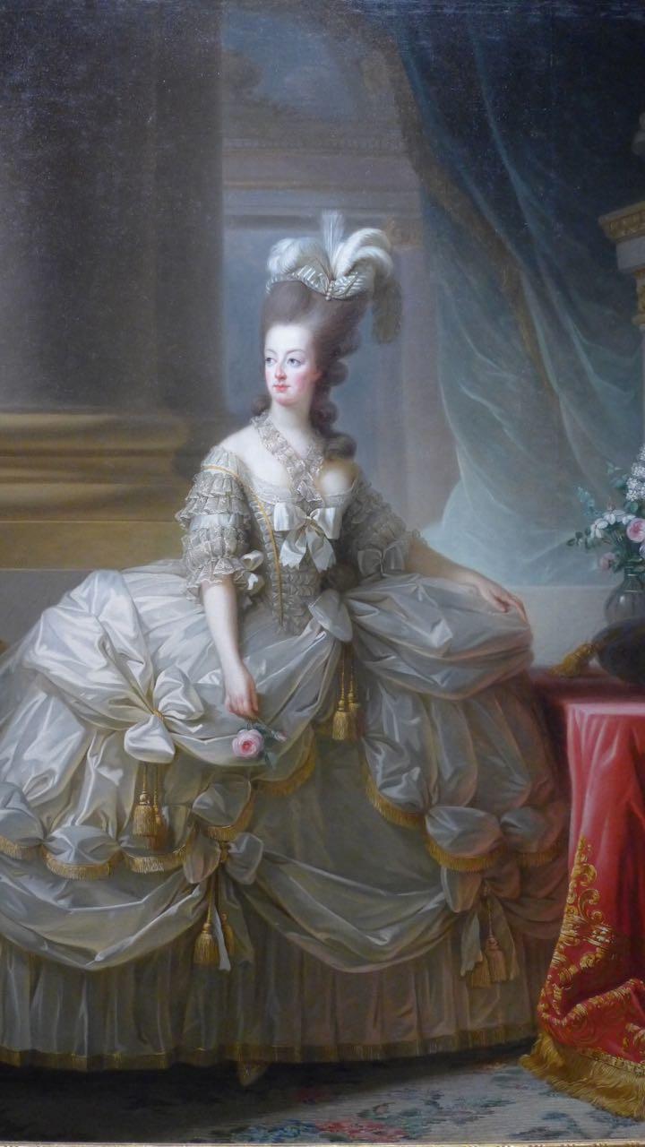 Elisabeth le Brun_Grand Palais_A Viagem Certa - 1 (2)