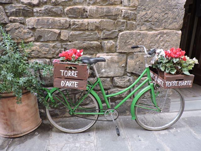 Bicicleta Florenca