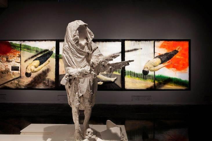 Stephane Pendreach 3_Institut du Monde Arabe