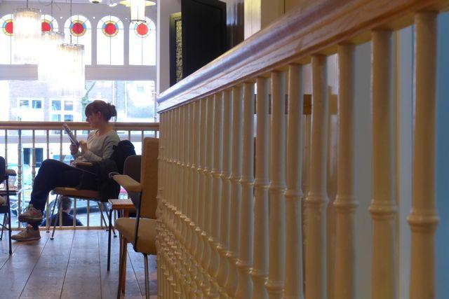 Koffie Salon