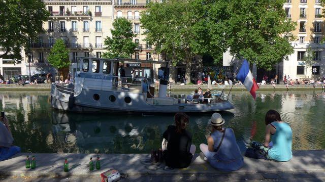 Canal Saint Martin_A Viagem Certa2