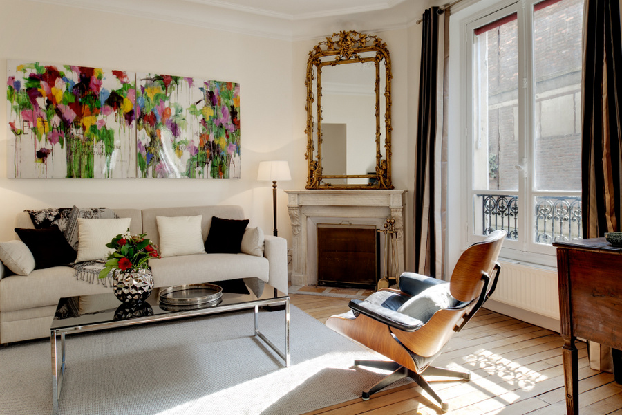 Apartamento em Paris_Saint Germain_Private Homes_A Viagem Certa_2