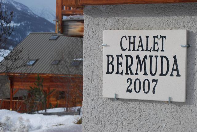 chalet Bermuda 3