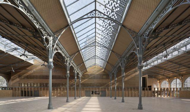Carreau du Temple_A Viagem Certa_dicas de Paris3