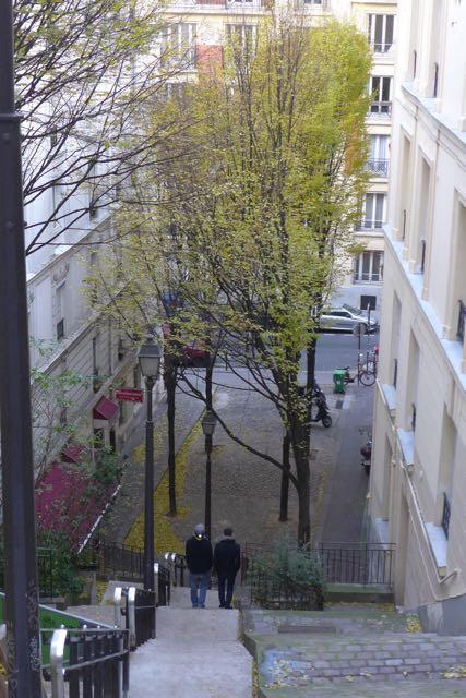 Escadarias Caulaincourt_A Viagem Certa - 5