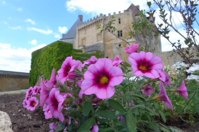 Chateau Biron_A Viagem Certa  - 2