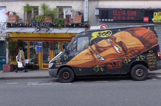 Belleville_dicas de Paris_A Viagem Certa - 34
