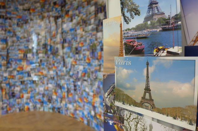 Take I m yours_Monnaie de Paris_A Viagem Certa - 8