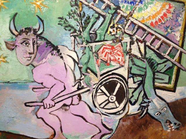 Picasso Mania 1