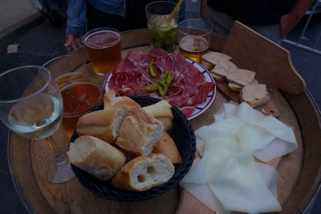 Biarritz_ Bar Foie gras - 9