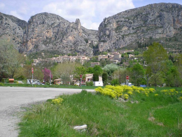 Moustiers 4